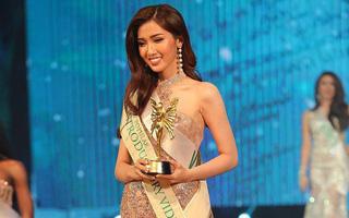 Hành trình tại Hoa hậu Chuyển giới Quốc tế 2019 của Đỗ Nhật Hà: giá trị không nằm ở chiến thắng