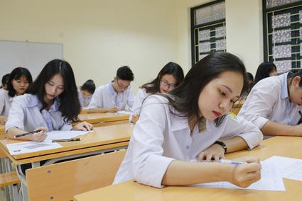 Đề thi thử THPT quốc gia 2019 môn Toán THPT Nam Tiền Hải