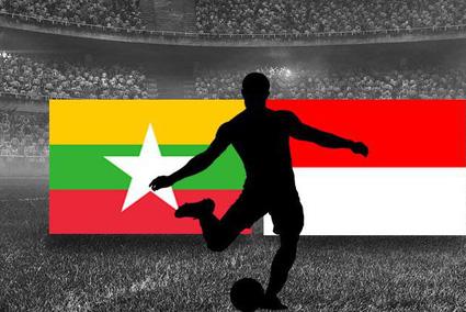 Link xem trực tiếp kết quả Myanmar vs Indonesia, 18h30 25/3: Giao hữu quốc tế