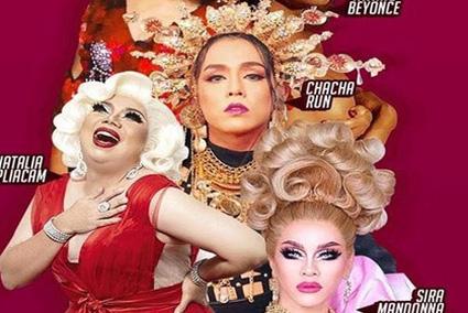 Drag Queens: Đại tiệc màu hồng, điểm hẹn văn minh cho giới LGBT