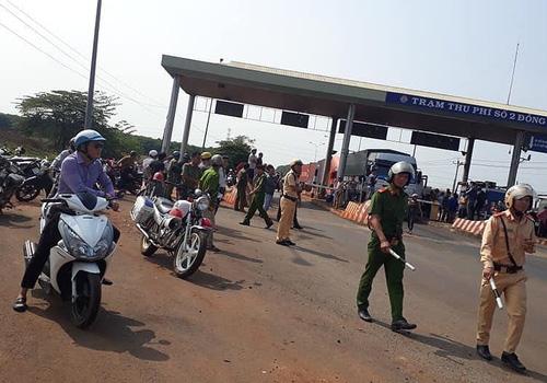 Thủ tướng chỉ đạo Bình Phước báo cáo trạm thu phí dày đặc