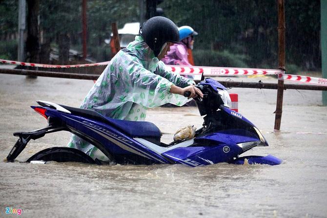 Thời tiết Đà Nẵng